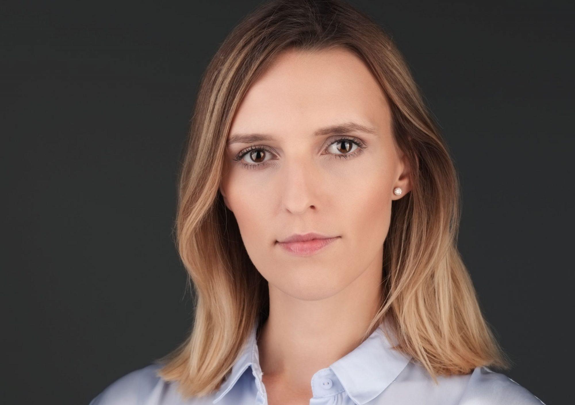 Ula Zawadzka aktorka
